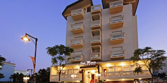 HOTEL SAN MARCO | GATTEO MARE