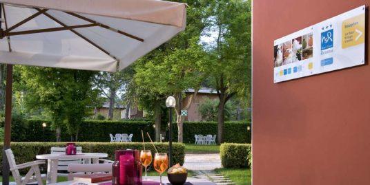 HOTEL GARNI RENANIA | BIBIONE