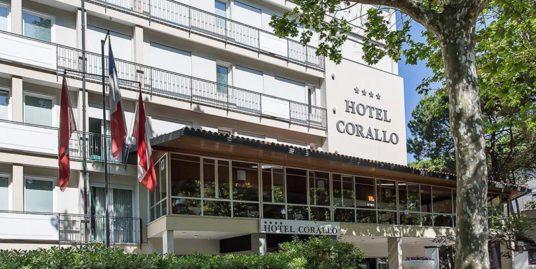 CORALLO HOTEL | LIDI DI RAVENNA