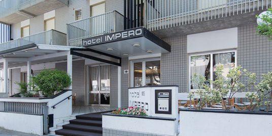 HOTEL IMPERO  | RIMINI