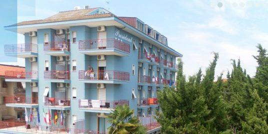 HOTEL PRESIDENT | SAN BENEDETTO DEL TRONTO