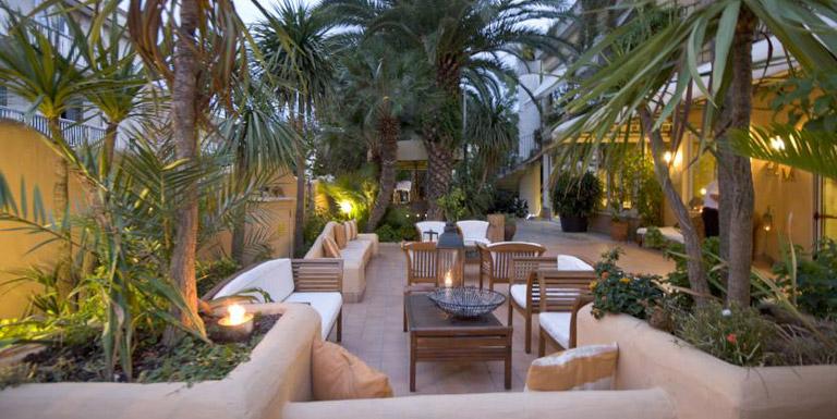 Hotel Marconi San Benedetto Del Tronto Mare Adriatico