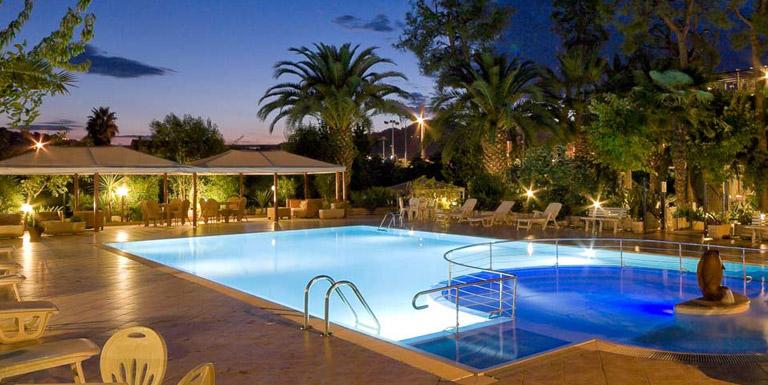HOTEL MARCONI | SAN BENEDETTO DEL TRONTO