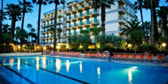 HOTEL RELAX | SAN BENEDETTO DEL TRONTO