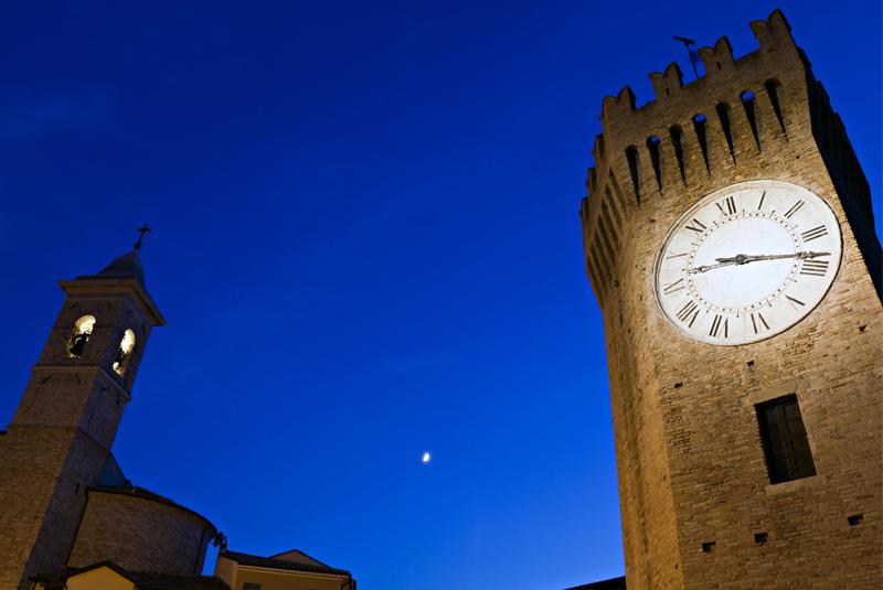 Cosa Fare a San Benedetto del Tronto la SeraCosa Fare a San Benedetto del Tronto la Sera