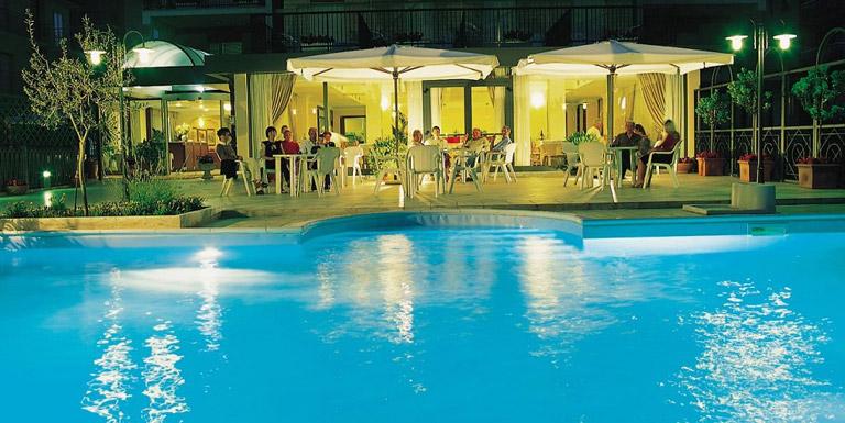 Hotel Sayonara a San Benedetto del Tronto