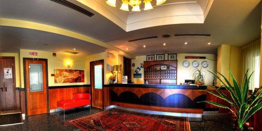 HOTEL VILLA CORALLO | SAN BENEDETTO DEL TRONTO