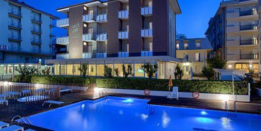 HOTEL VILLA SABA | BELLARIA