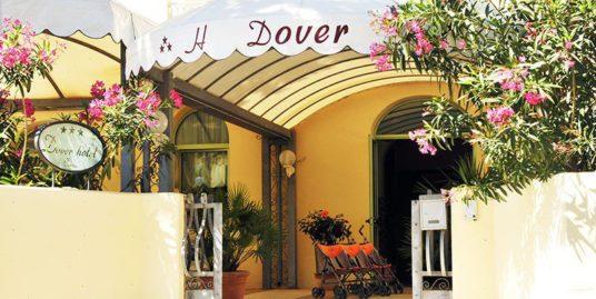 HOTEL DOVER | CERVIA