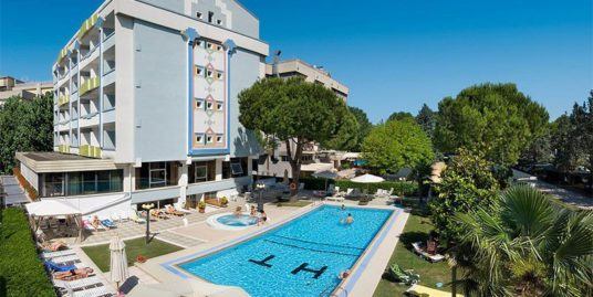 HOTEL TIFFANY | CATTOLICA