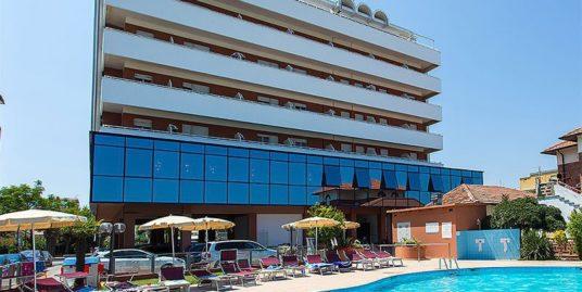 HOTEL MIRAMARE | GATTEO MARE