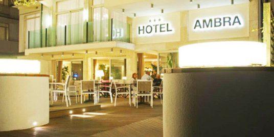 HOTEL AMBRA | MILANO MARITTIMA