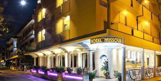 HOTEL MISSOURI | IGEA MARINA