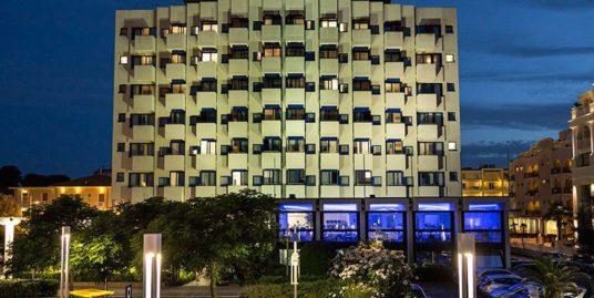 HOTEL BALTIC  | RICCIONE