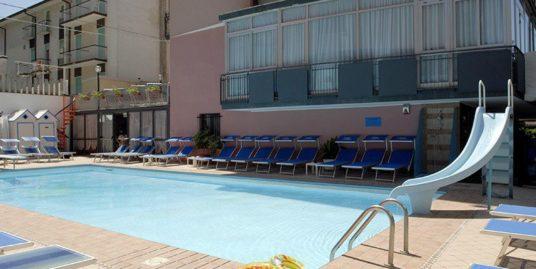 HOTEL FABER  | RIMINI