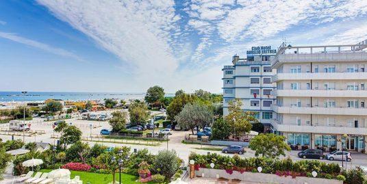HOTEL CLUB HOTEL AURELIO & ERITREA | CESENATICO