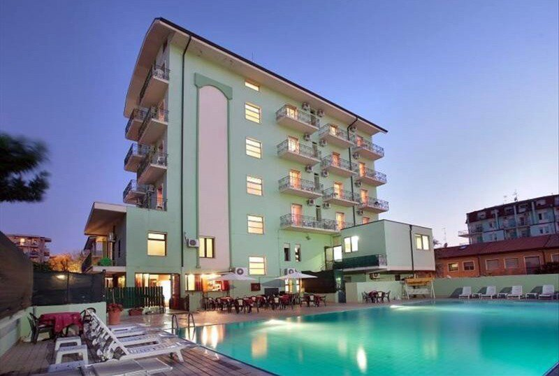 HOTEL ROCK | LIDI DI RAVENNA
