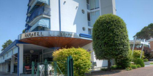 HOTEL LILY | BIBIONE
