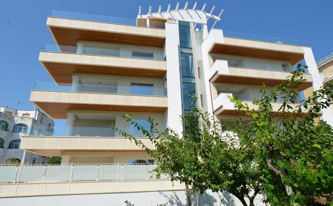 Adriatico esterno palazzina
