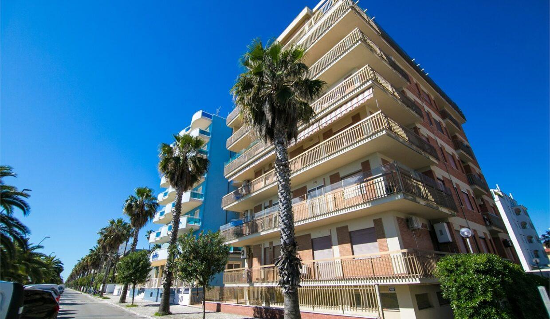 Appartamento in prima fila mare a San Benedetto del Tronto (10)