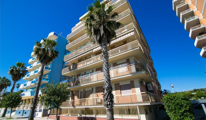 Appartamento in prima fila mare a San Benedetto del Tronto (11)