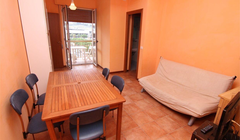 Appartamento in prima fila mare a San Benedetto del Tronto