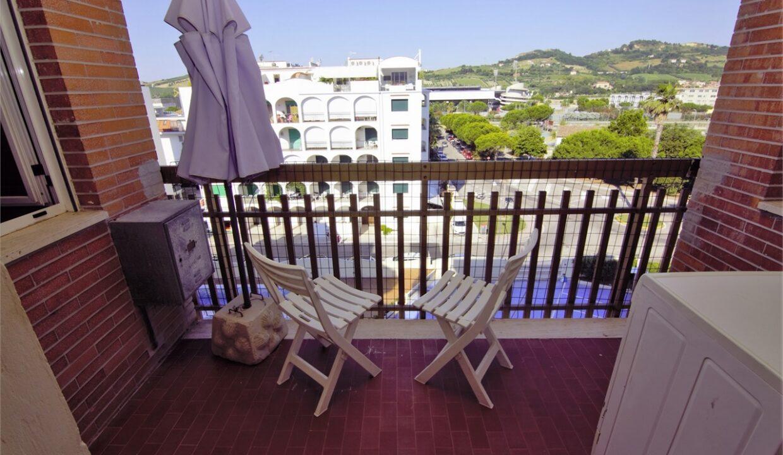 Appartamento in prima fila mare a San Benedetto del Tronto (8)