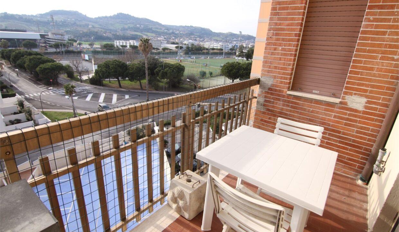 Appartamento in prima fila mare a San Benedetto del Tronto (9)
