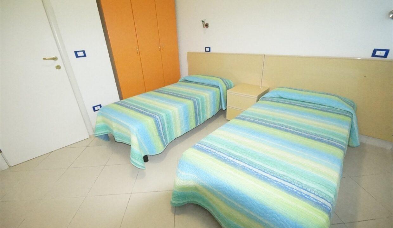 Azzurra casa vacanze a San Benedetto del Tronto - camera doppia