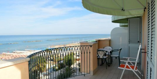 RESIDENCE BEAURIVAGE | SAN BENEDETTO DEL TRONTO