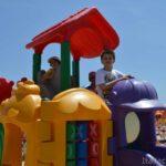Bambini a San Benedetto del Tronto