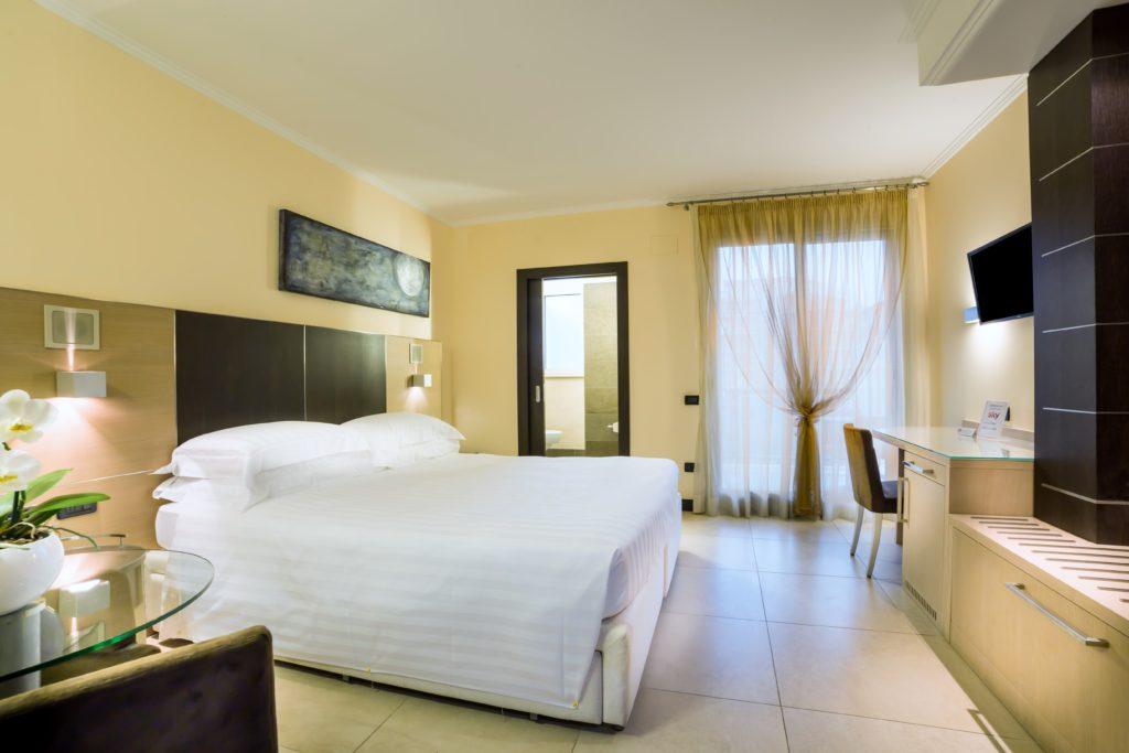 Hotel Imperial San Benedetto del Tronto camera-superior