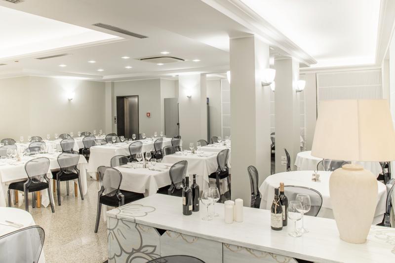 Hotel Imperial San Benedetto del Tronto - ristorante
