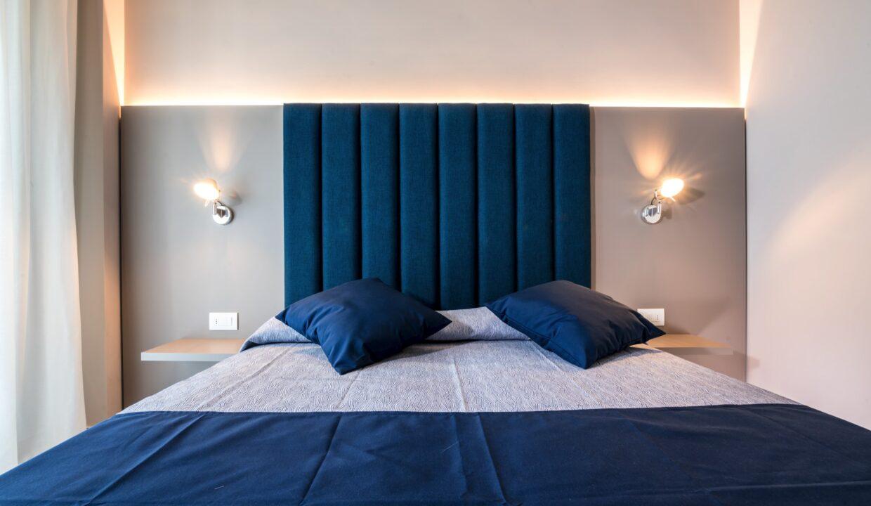 Hotel Relax di San Benedetto del Tronto - camera