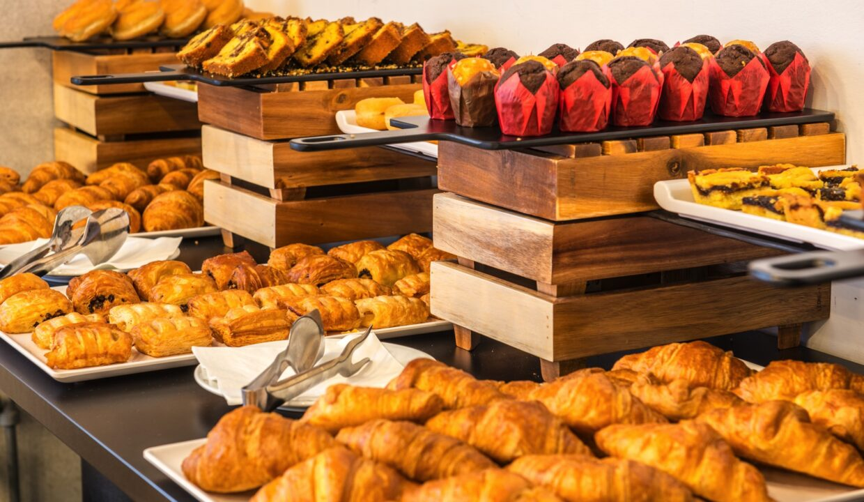 Hotel Relax di San Benedetto del Tronto - colazione