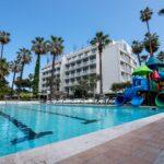 Hotel Relax di San Benedetto del Tronto - piscina