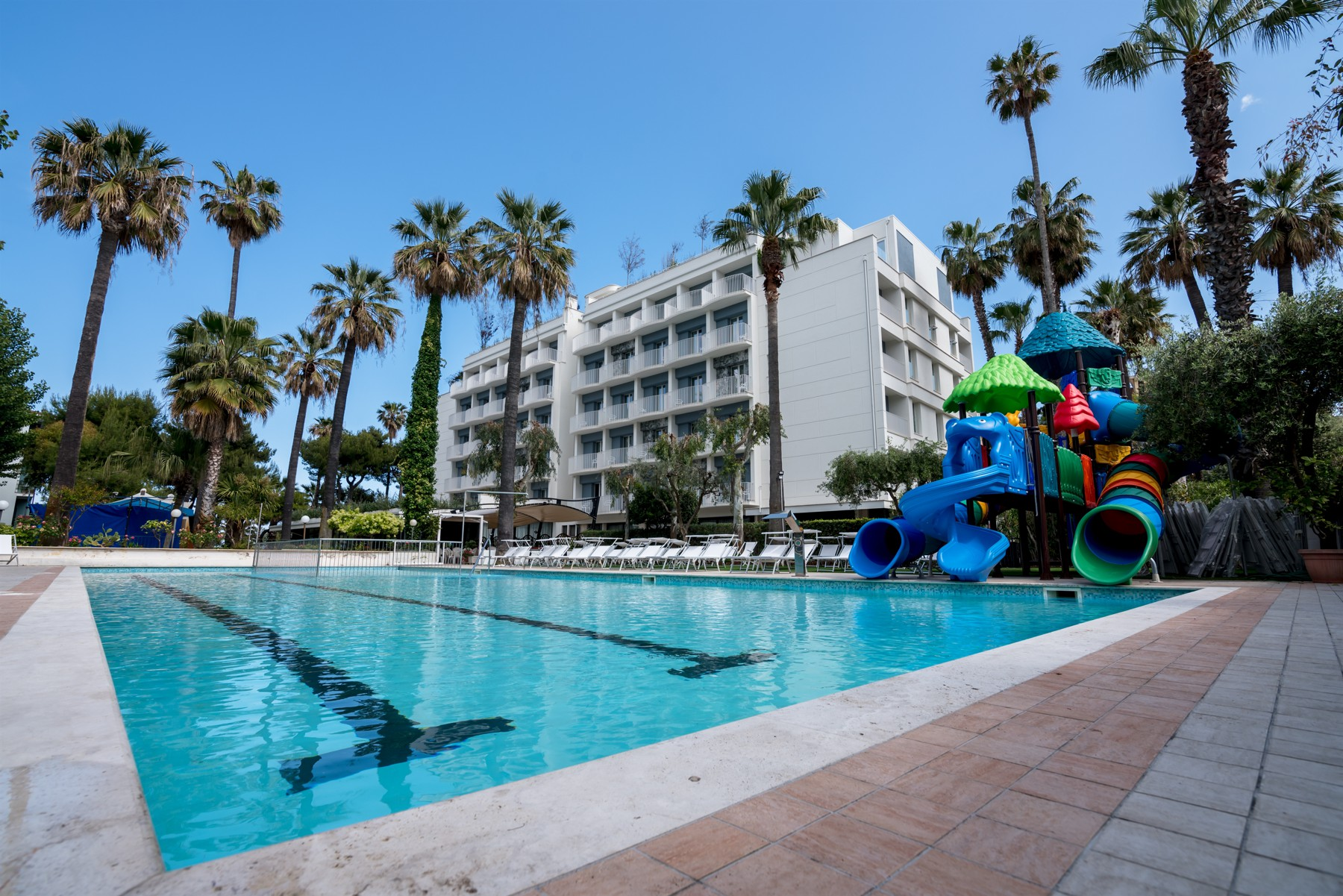 Hotel Relax a San Benedetto del Tronto