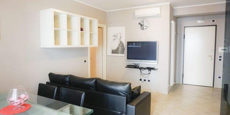 Mareadriatico.com- salotto casa vacanze a Grottammare