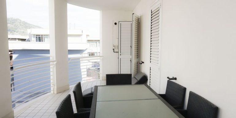 Mareadriatico.com- terrazzo casa vacanze a Grottammare