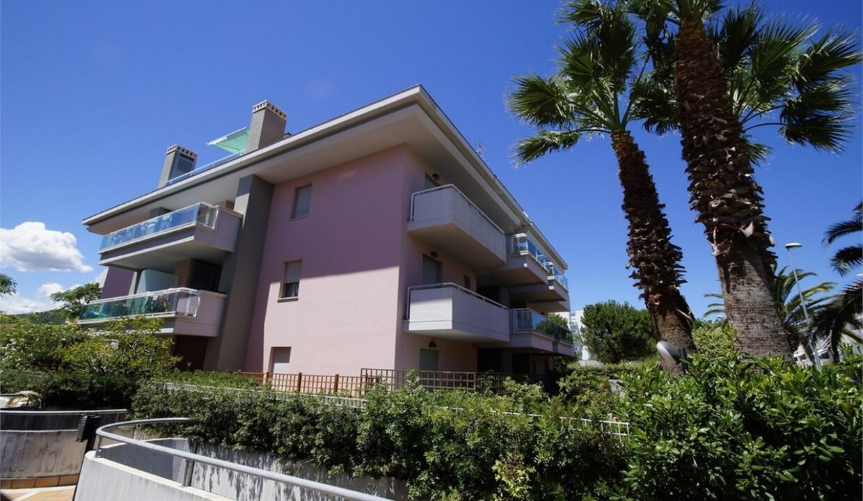Mediterraneo appartamenti in affitto estivo a San Benedetto del Tronto