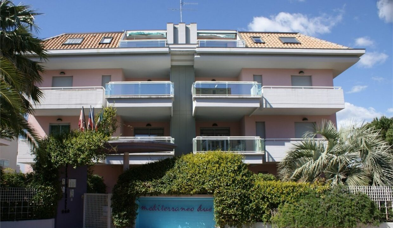 Mediterraneo casa vacanze a San Benedetto del Tronto