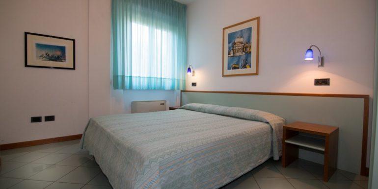Mediterraneo casa vacanze a San Benedetto del Tronto - camera matrimoniale