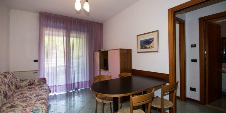 Mediterraneo casa vacanze a San Benedetto del Tronto - soggiorno