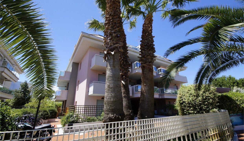 Mediterraneo casa vacanze di San Benedetto del Tronto