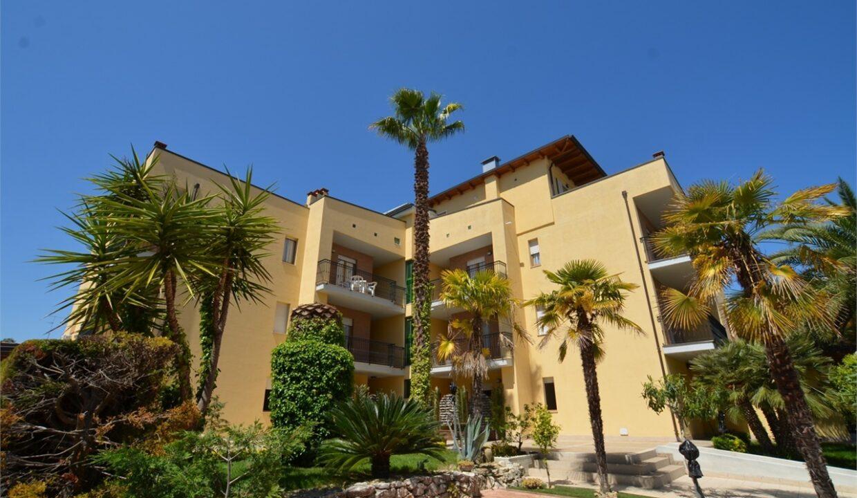 Palazzina Holiday Home a San Benedetto del Tronto
