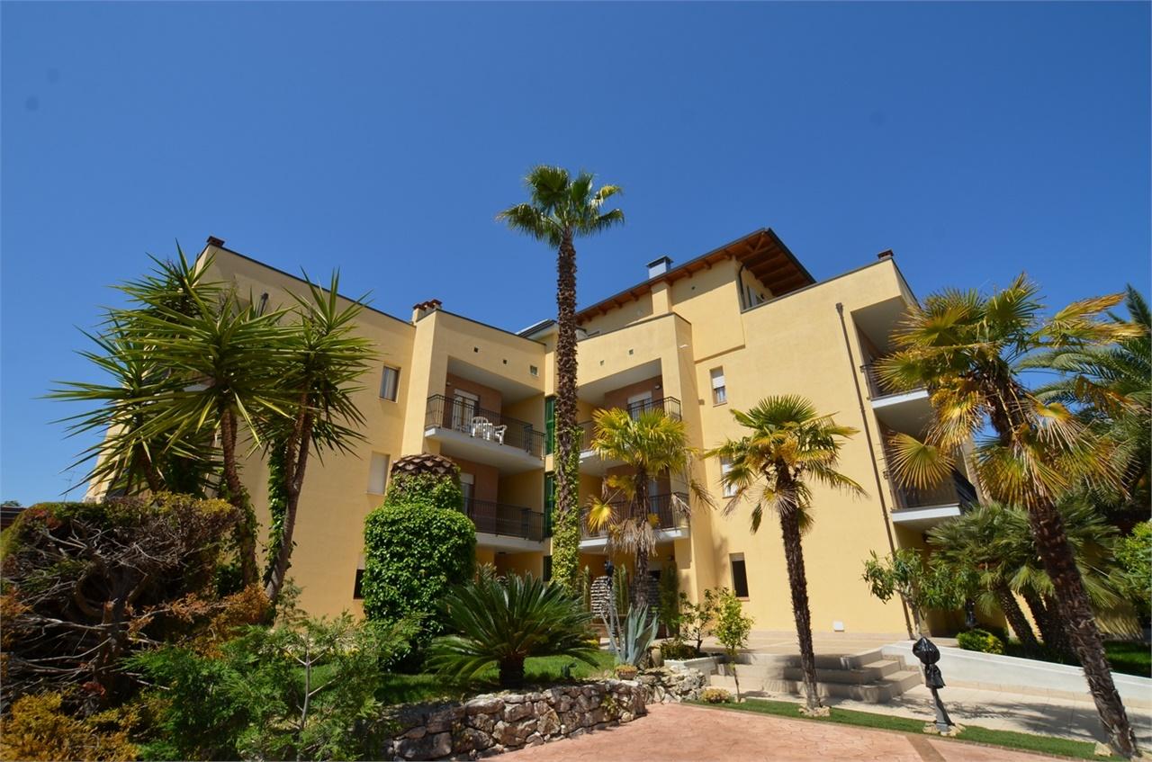 Holiday Home case vacanze con giardino a San Benedetto del Tronto