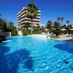 Residence Oltremare San Benedetto del Tronto - piscina