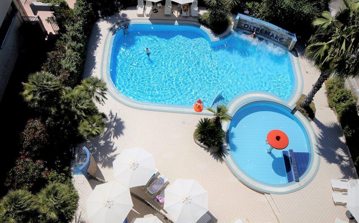 Residence Oltremare San Benedetto del Tronto - piscine