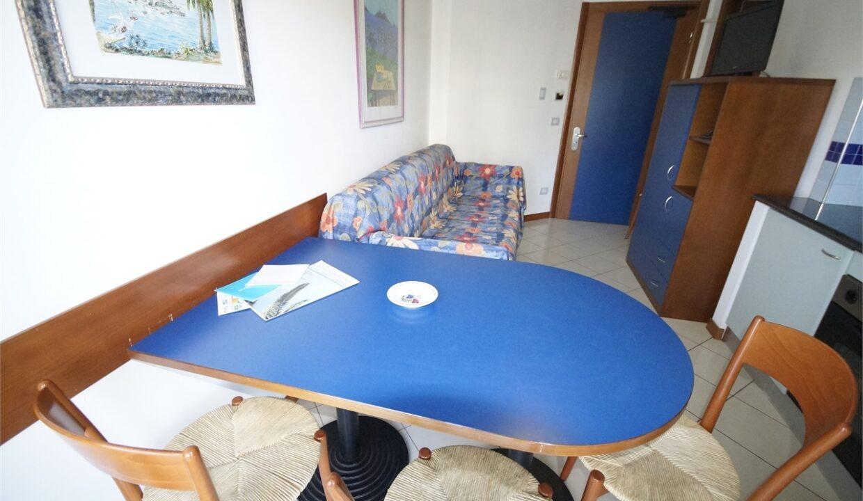 Residence Oltremare San Benedetto del Tronto - soggiorno (2)