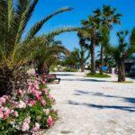 San Benedetto del Tronto - lungomare isola pedonale